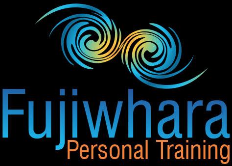 Fujiwhara Personal Training Logo